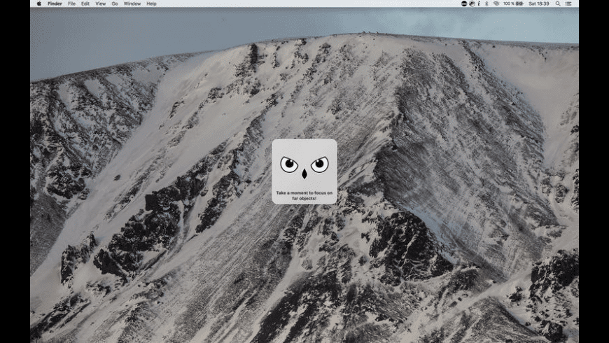 Blinkk for Mac - review, screenshots