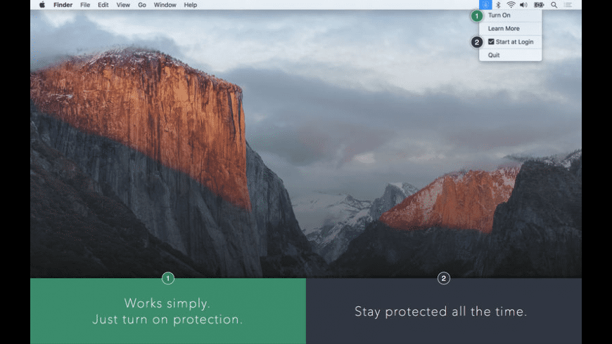 Privacy Pro for Mac - review, screenshots