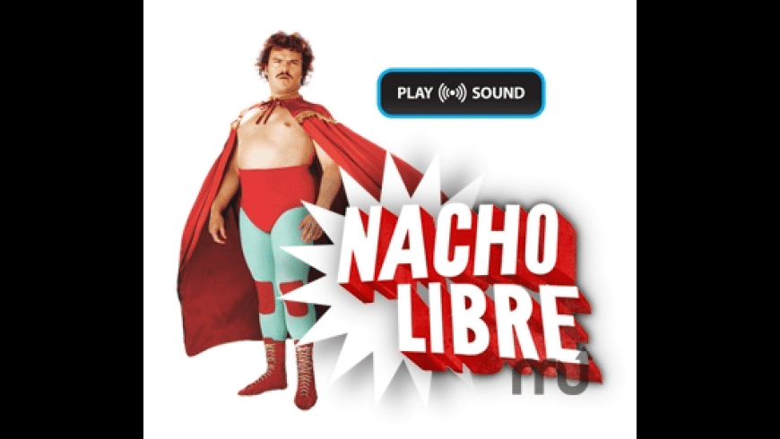 Nacho Libre for Mac - review, screenshots