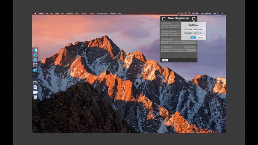 Moonlight for Mac - review, screenshots