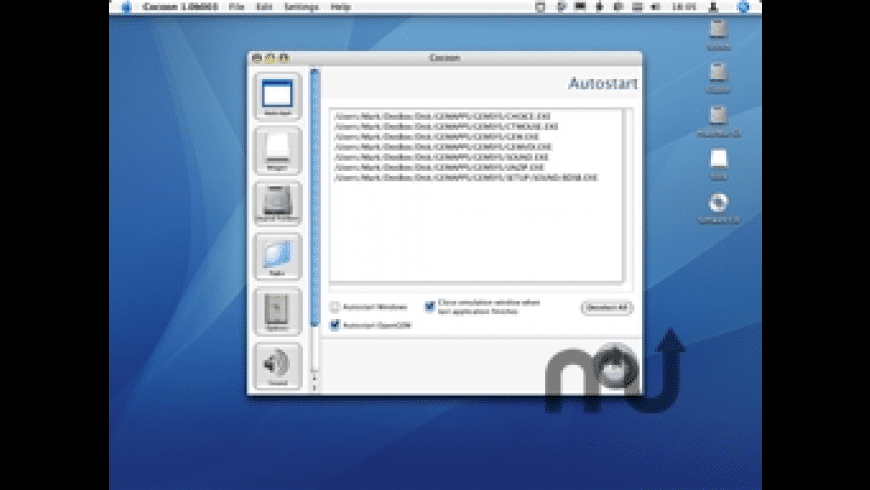 Cocoon for Mac - review, screenshots