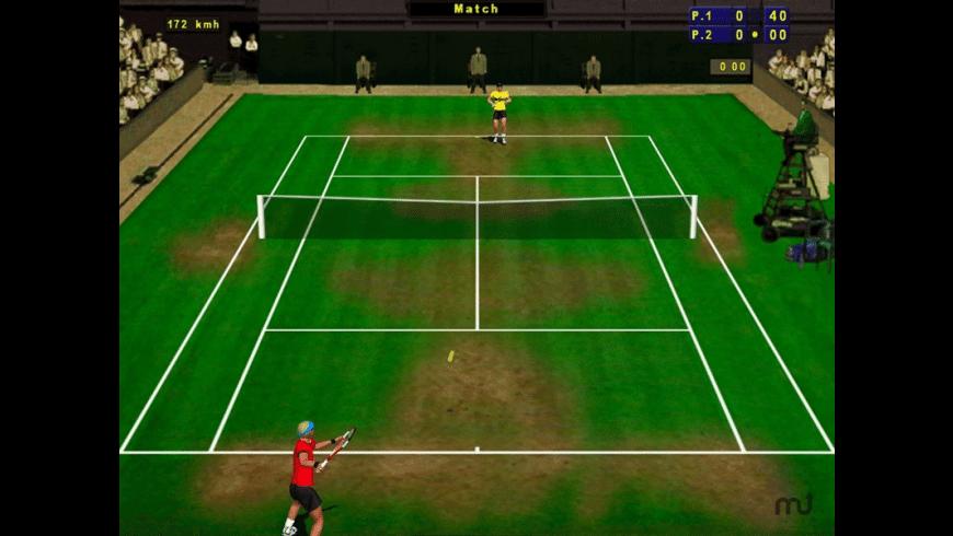 Tennis Elbow for Mac - review, screenshots