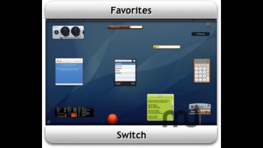 MultiDash for Mac - review, screenshots