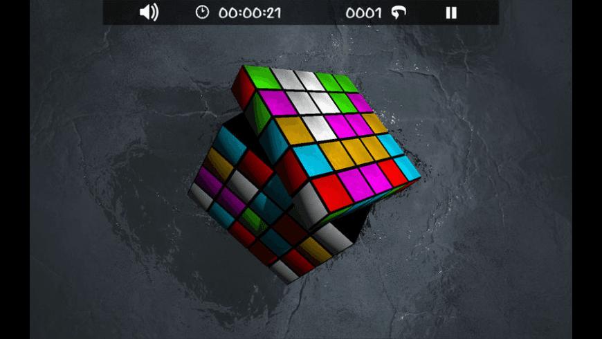 Magic Cube Classic for Mac - review, screenshots