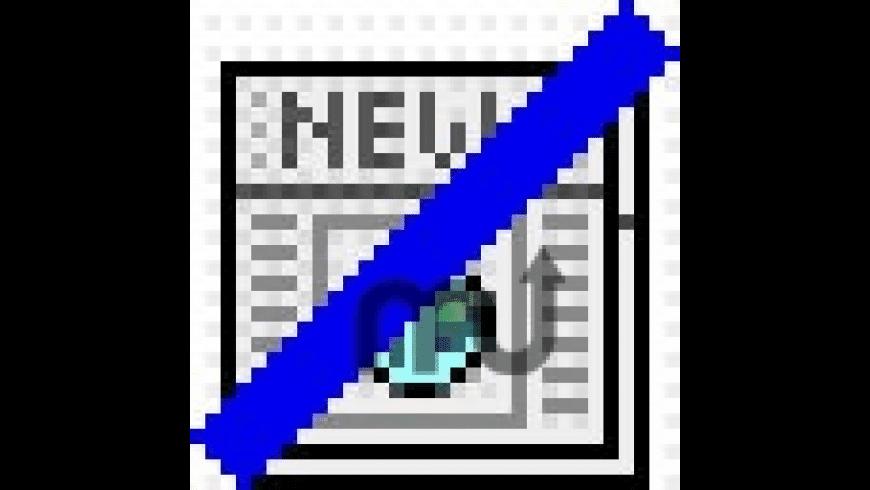 NewsDecode-UB for Mac - review, screenshots