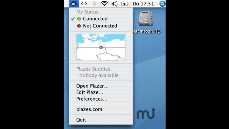 Plazer for Mac - review, screenshots