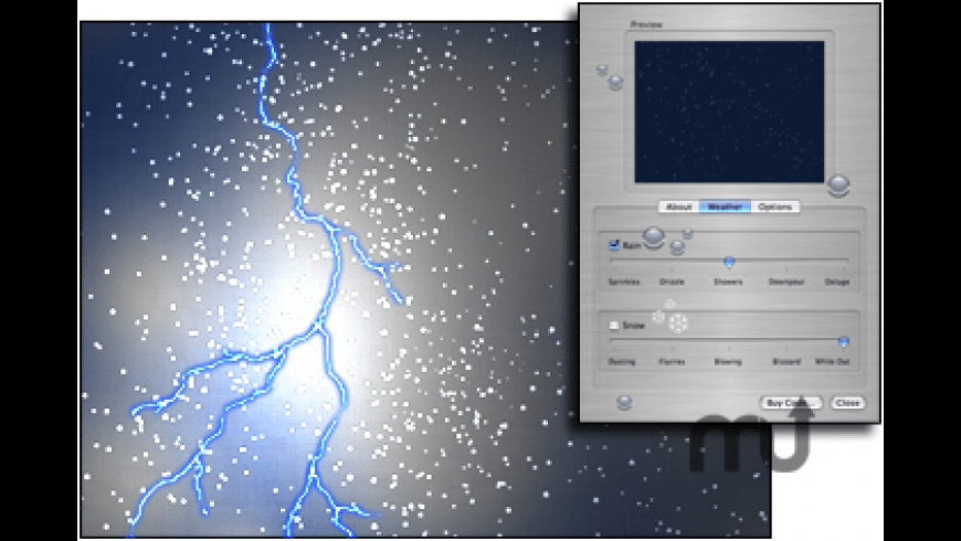 Stormz for Mac - review, screenshots