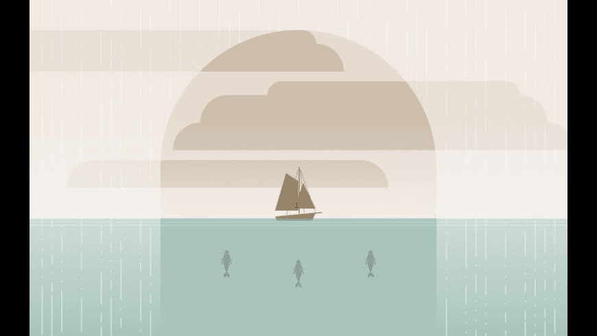 Burly Men at Sea for Mac - review, screenshots