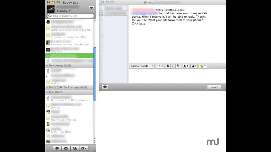 POUR TÉLÉCHARGER MAC 10.5.8 MSN