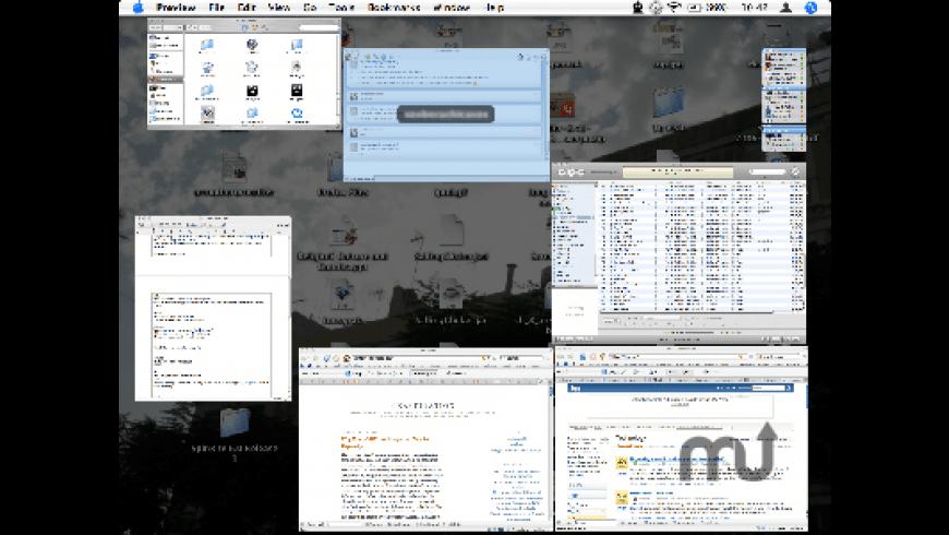 SSnavi for Mac - review, screenshots