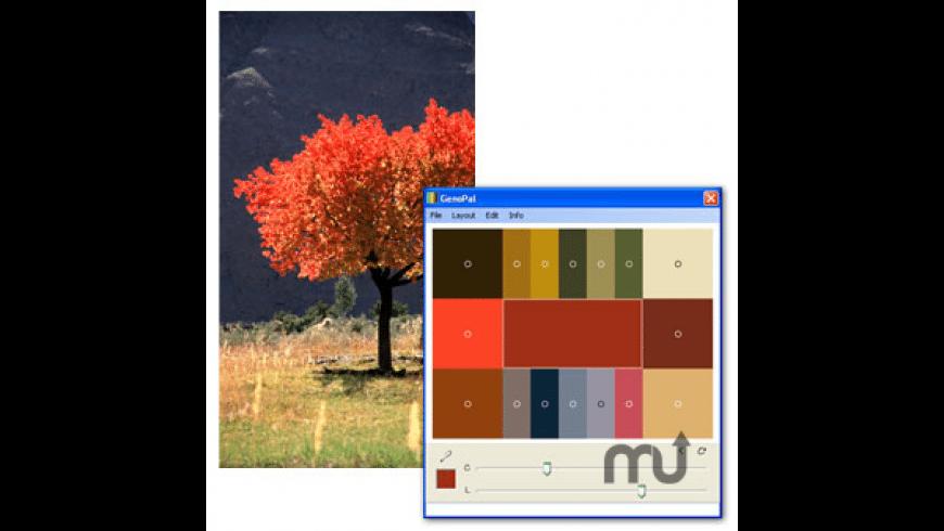 GenoPal Pro for Mac - review, screenshots