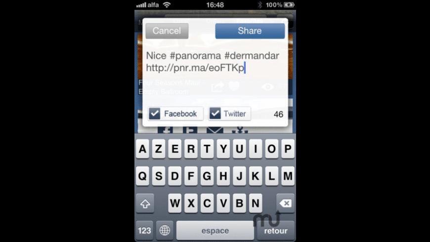 DMD Panorama for Mac - review, screenshots