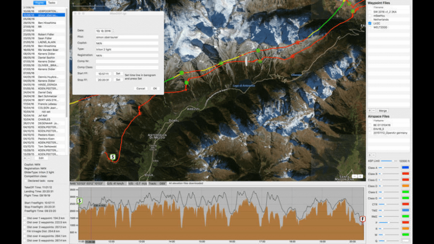 iSoar for Mac - review, screenshots