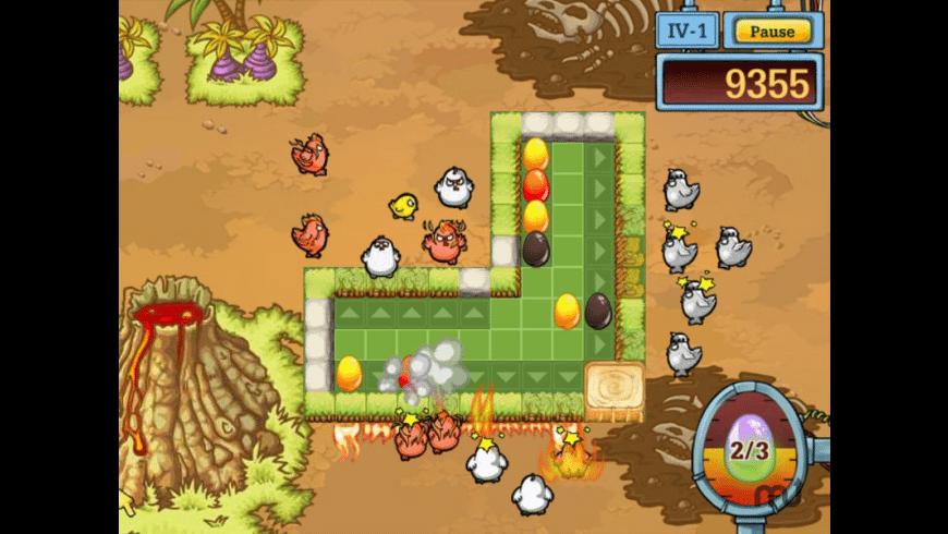 Egg vs. Chicken for Mac - review, screenshots