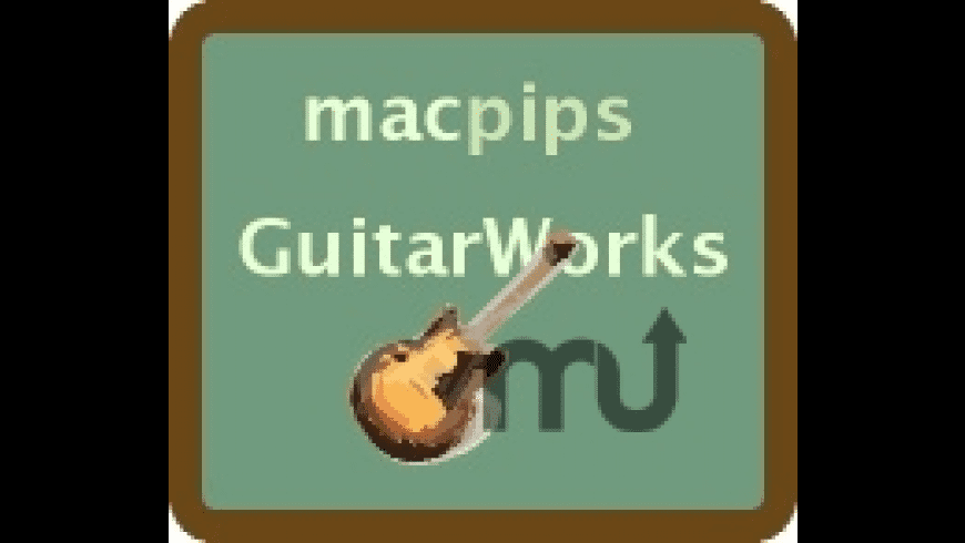 MacPips GuitarWorks Loop Pack for Mac - review, screenshots