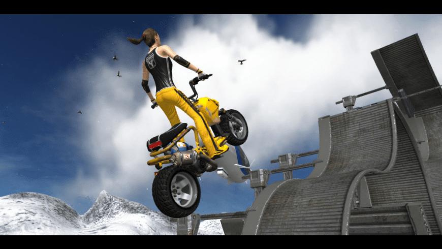 Motorbike for Mac - review, screenshots
