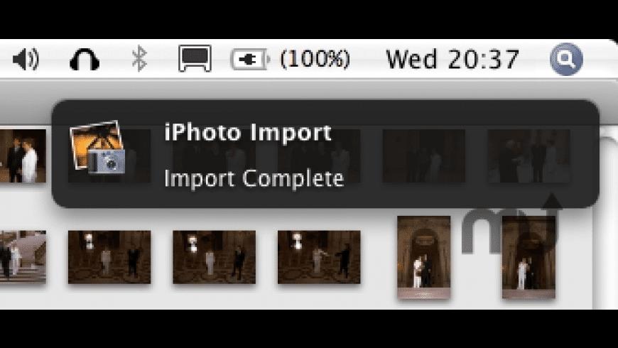 GrowlPhoto for Mac - review, screenshots
