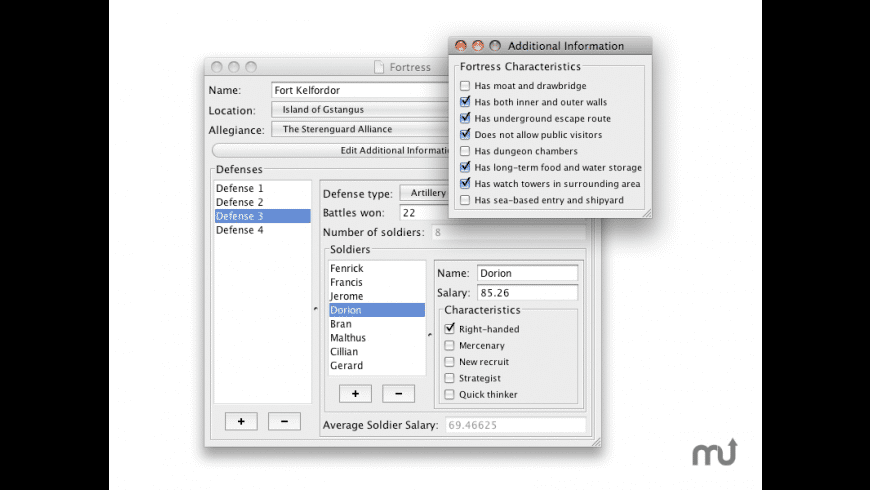 FileCarver for Mac - review, screenshots