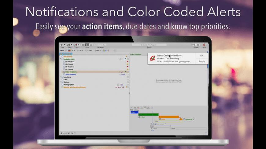 Actio for Mac - review, screenshots