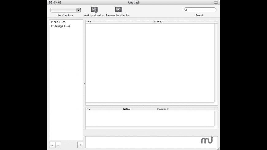 nibTranslate for Mac - review, screenshots