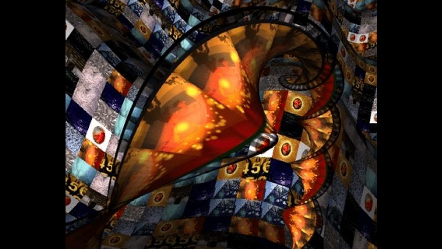 CHV Magic 3D FX for Mac - review, screenshots