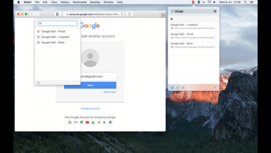 Vault Password Manager for Mac - review, screenshots