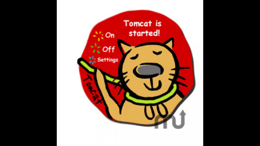 Tomcat Collar for Mac - review, screenshots