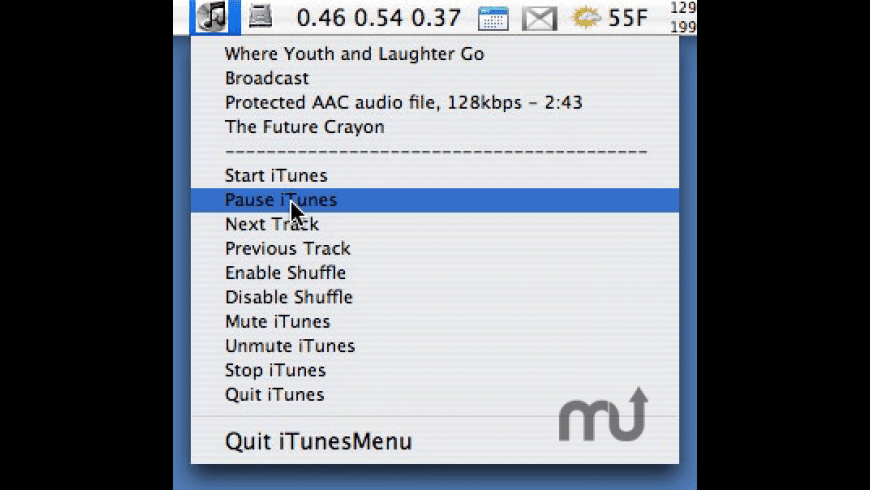 Menu Utilities Collection for Mac - review, screenshots