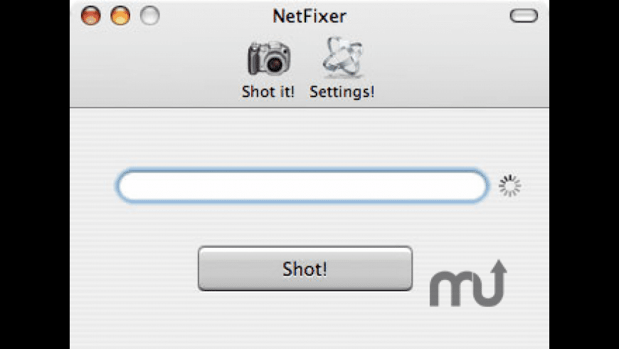 Netfixer for Mac - review, screenshots