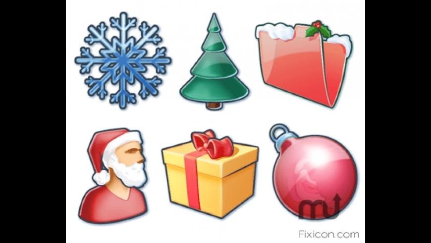 Christmas 2006 for Mac - review, screenshots