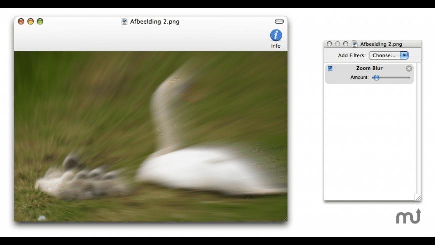 QuickEffect for Mac - review, screenshots