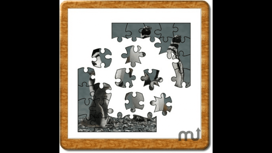 MacPips Jigsaw Puzzle Widget for Mac - review, screenshots