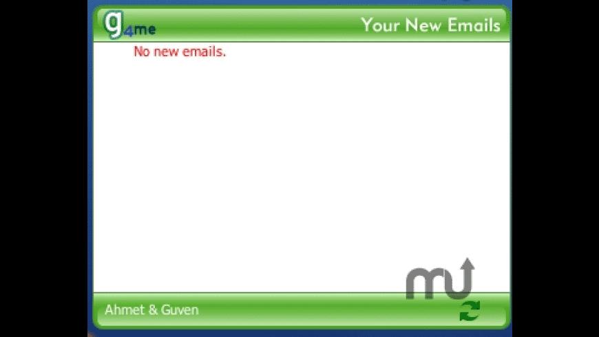 G4me for Mac - review, screenshots