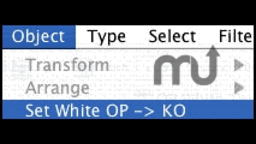 WhitOP2KO CS2 for Mac - review, screenshots
