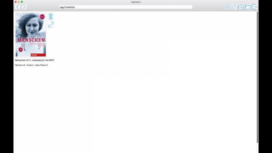 A-Store Reader for Mac - review, screenshots