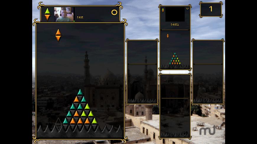Khufu for Mac - review, screenshots