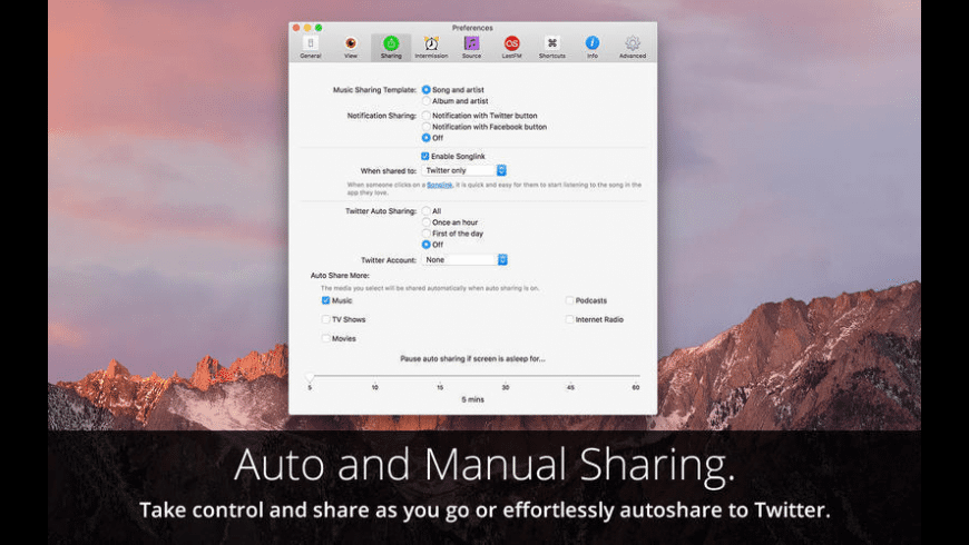 Plaaying for Mac - review, screenshots