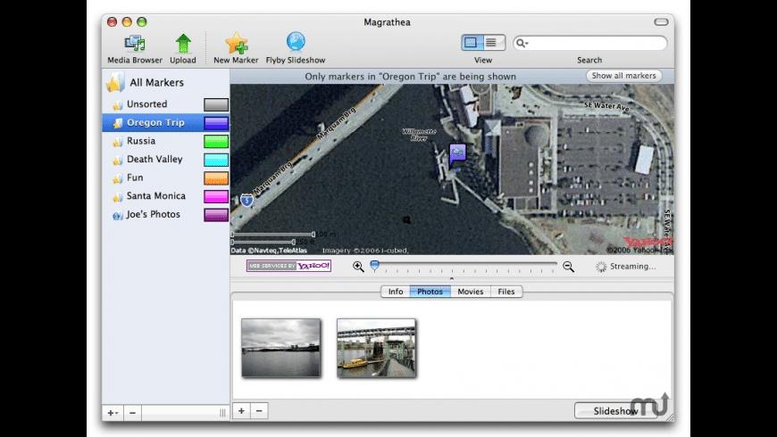 Magrathea for Mac - review, screenshots
