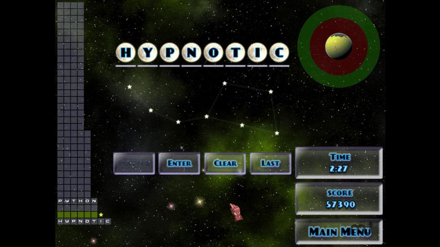 Word Galaxies Expert Edition for Mac - review, screenshots