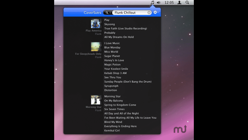 CoverSutra for Mac - review, screenshots