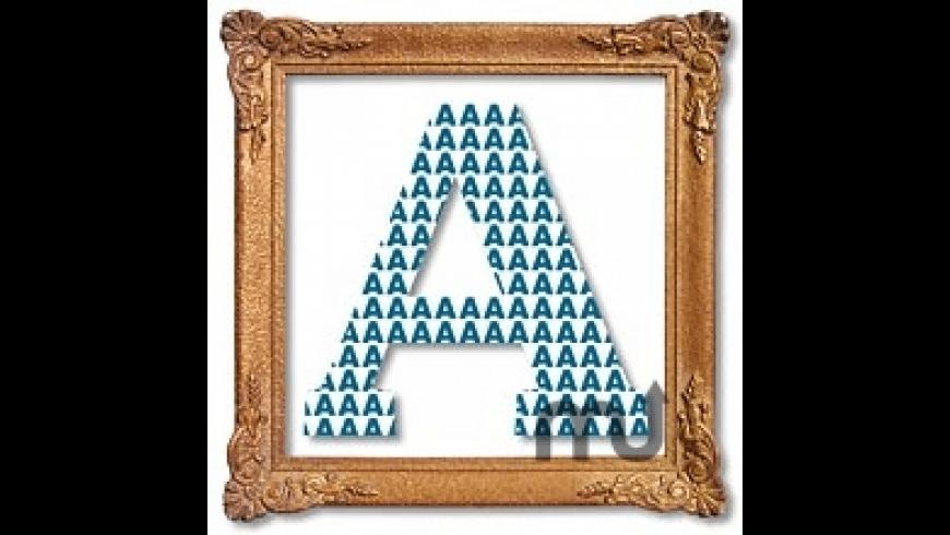 ASCIIsee for Mac - review, screenshots