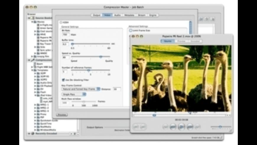 Episode for Mac - review, screenshots