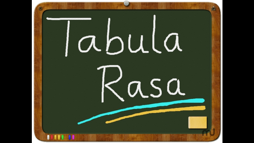 Tabula Rasa for Mac - review, screenshots