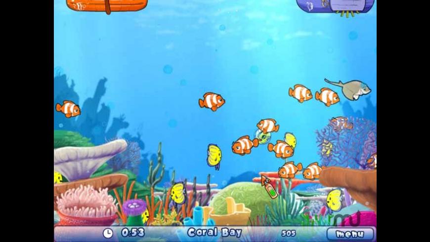 AquaPark for Mac - review, screenshots