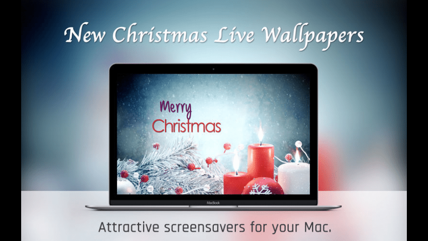 Holiday VideoWall 2017 for Mac - review, screenshots