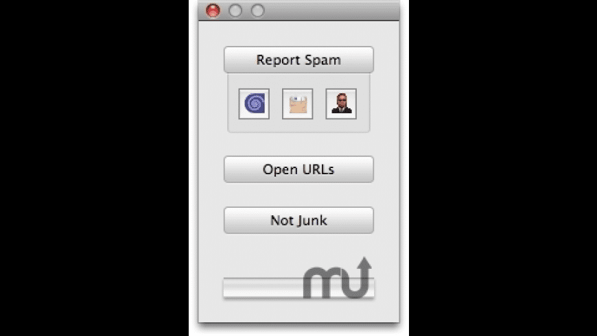 SpamCop Tool for Mac - review, screenshots