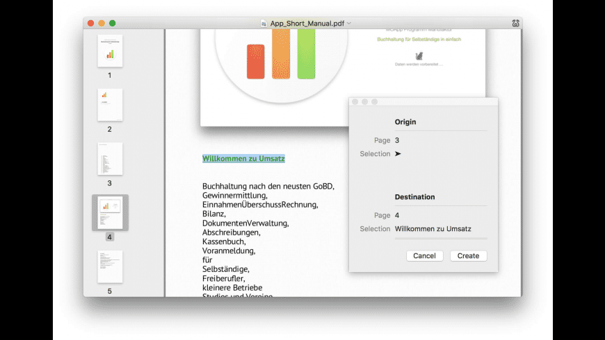 Jump for Mac - review, screenshots