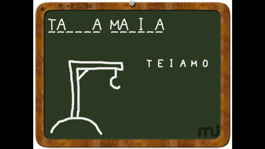 Tabula Magica for Mac - review, screenshots