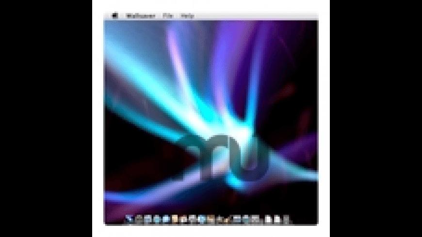 Wallsaver for Mac - review, screenshots