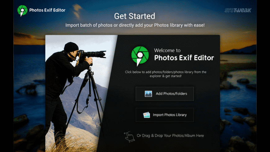 Photos Exif Editor for Mac - review, screenshots